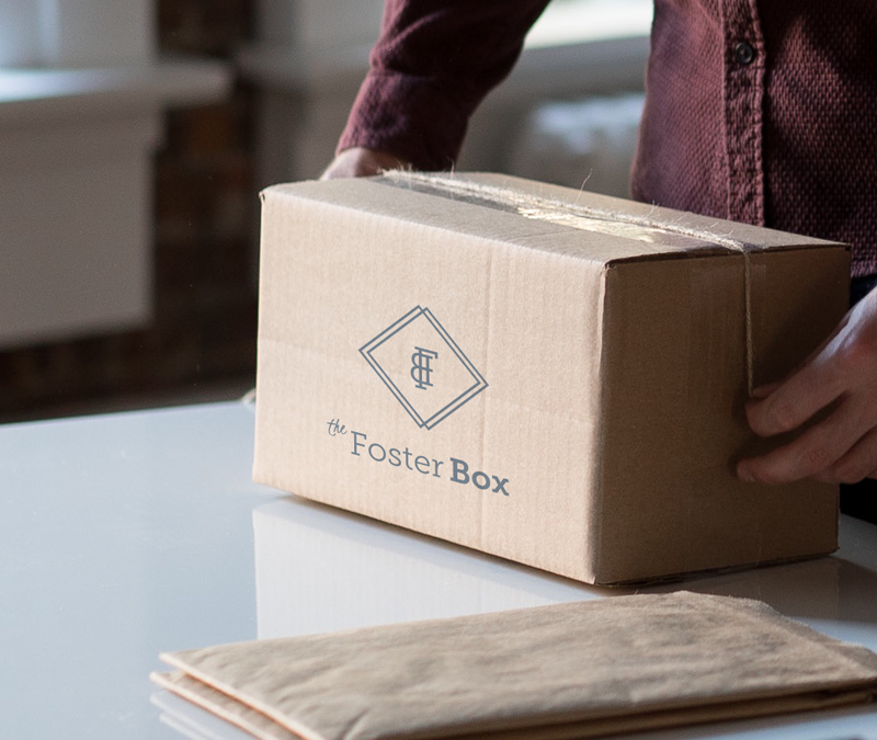 The Foster Box